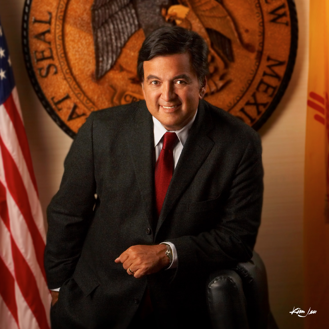Bill Richardson GovRichardson
